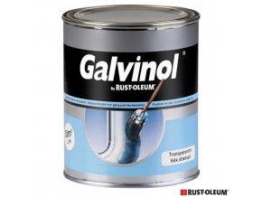 RUST-OLEUM® GALVINOL® Speciální základová barva na lehké kovy