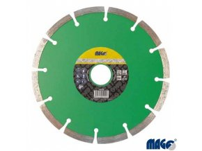 MAGG® Diamantový kotouč SKS PROFI, 150 x 22,2 x 2 mm