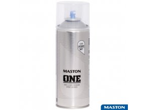Spraypaint ONE Matt Lacquer