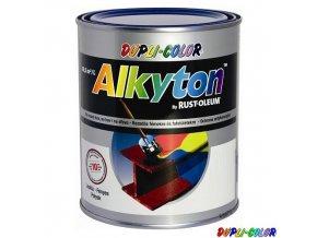 Alkyton hladký