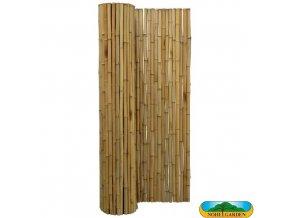 NOHEL GARDEN® Rohož plný bambus, 150 cm x 3 m