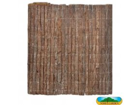 NOHEL GARDEN® 23280 Rohož jedlová kůra, jednostranná, 100 cm x 3 m