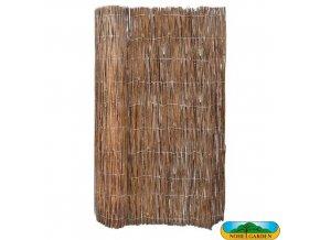 NOHEL GARDEN® 23341 Rohož vrbové proutí, 150 cm x 3 m, tl. 2,5 cm