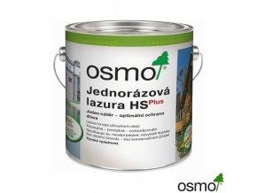 OSMO jednorázová lazura HS Plus