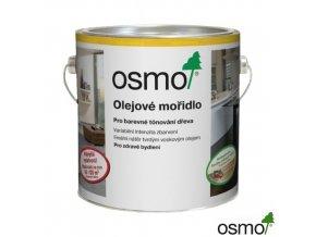 OSMO olejové mořidlo 2,5l
