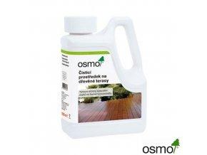 OSMO čisticí prostředek na terasy