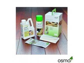 OSMO údržbový set na podlahy
