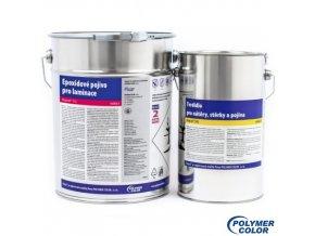 POLYCOL® 112 epoxidová pryskyřice pro laminace + tužidlo 593, sada