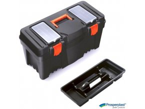 """PROSPERPLAST® MUSTANG 22"""" Kufr na nářadí , 550 x 265 x 270 mm"""
