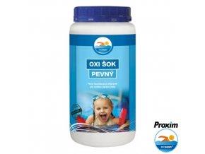 PROBAZEN® OXI ŠOK P, 1,2 kg