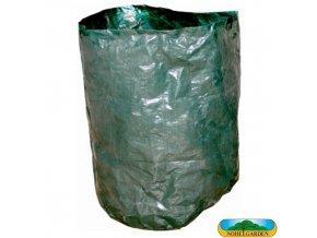 NOHEL GARDEN® 48693 Koš na listí skládací, 55 x 70 cm, 165 l
