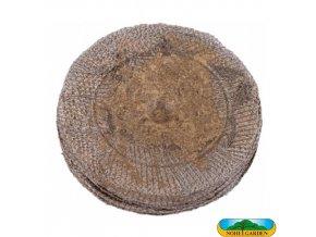 NOHEL GARDEN® JIFFY rašelinová tableta se síťkou, pr. 33 mm