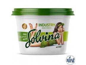 Solvina Industry new