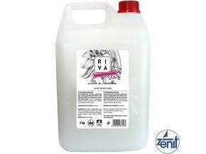 riva creme hydration lilie vanilka 5l