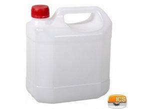 ICS® Kanystr plastový, 5 l