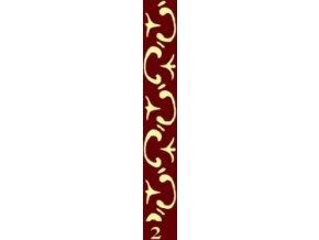 dekorační váleček bordur 2