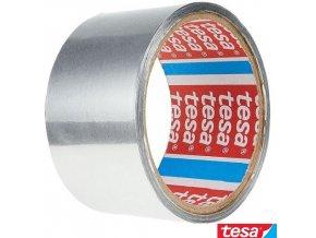 tesa® 56223 Aluminium Tape hliníková páska