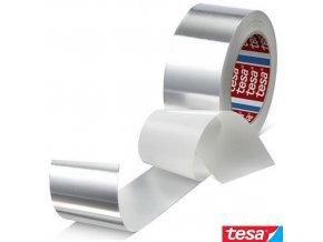 tesa® 50525 PV1 Professional přizpůsobivá hliníková páska s linerem
