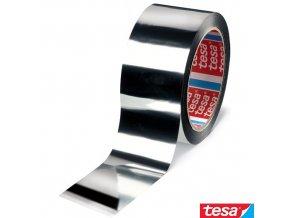 tesa® 4137 Premium PET hliníková páska