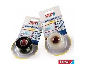 tesa® 4600 Xtreme Conditions Premium silikonová samosvařitelná páska