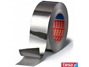 tesa® 50565 PV0 silná hliníková fóliová páska bez lineru