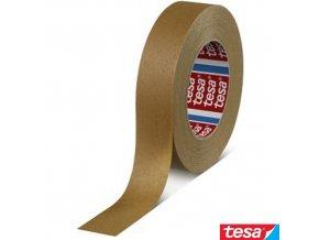 tesa® 4341 Tesakrepp® Premium maskovací páska pro paintspraying do 140°C