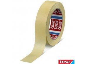 tesa® 4323 Tesakrepp® Professional papírová maskovací páska do 60°C