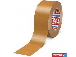 tesa® 4318 PV2 Tesakrepp® Heavy Duty lakýrnická maskovací páska do 160°C
