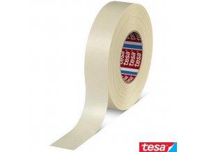 tesa® 4432 Tesakrepp® maskovací páska na pískování do 100°C