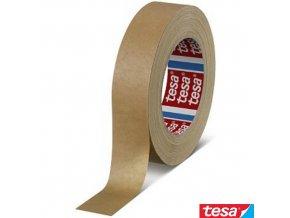 tesa® 4309 PV1 Tesakrepp® Premium lakýrnická maskovací páska pro paintspraying do 120°C