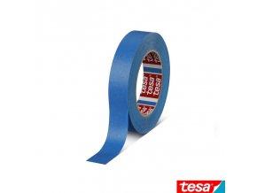 tesa® 4308 Tesakrepp® Premium lakýrnická maskovací páska pro složité povrchy 100°C