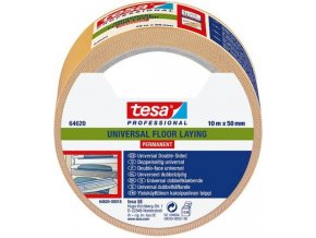 tesa® 64620 Professional PP oboustranná páska transparentní