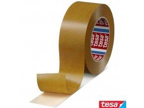 tesa® 4959 Professional oboustranně lepicí páska s netkanou fólií transparentní