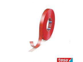 tesa® 4914 Premium oboustranná páska netkaná transparentní
