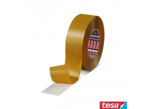 tesa® 51970 PP průhledná oboustranná páska