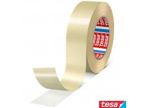 tesa® 64621 Professional Industry PP oboustranně lepicí páska transparentní