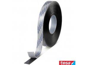 tesa® 7063 ACXplus oboustranná pěnová páska 0,8 mm černá