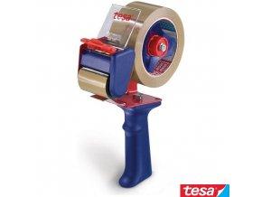 tesa® 6300 ECONOMY ruční odvíječ na lepicí pásky
