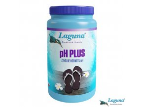 LAGUNA ph plus 0,9