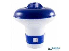 LAGUNA® Chlorinátor do bazénu malý, pr. 14 cm