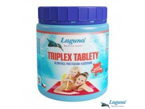 LAGUNA triplex mini 500g