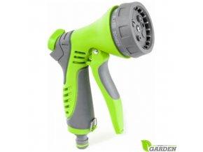 STALCO GARDEN® S-80471 Pistole zavlažovací, 8 poloh, plast