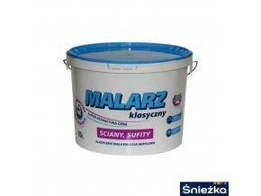 Sniezka Malarz 10l