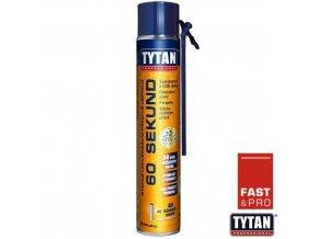 Tytan 60 sekund trub