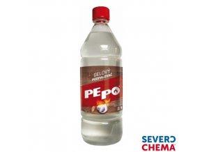 PE-PO® gelový podpalovač, 1 l