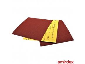 Brusný papír 275 Smirdex