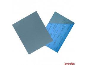 Brusný papír 270 Smirdex