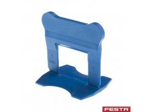 FESTA® 37170 Distanční spony, 1 mm, 30 ks