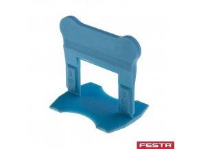 FESTA® 37172 Distanční spony, 3 mm, 30 ks