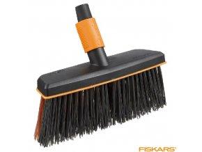FISKARS® 1001417 QuikFit™ Koště univerzální, 290 mm